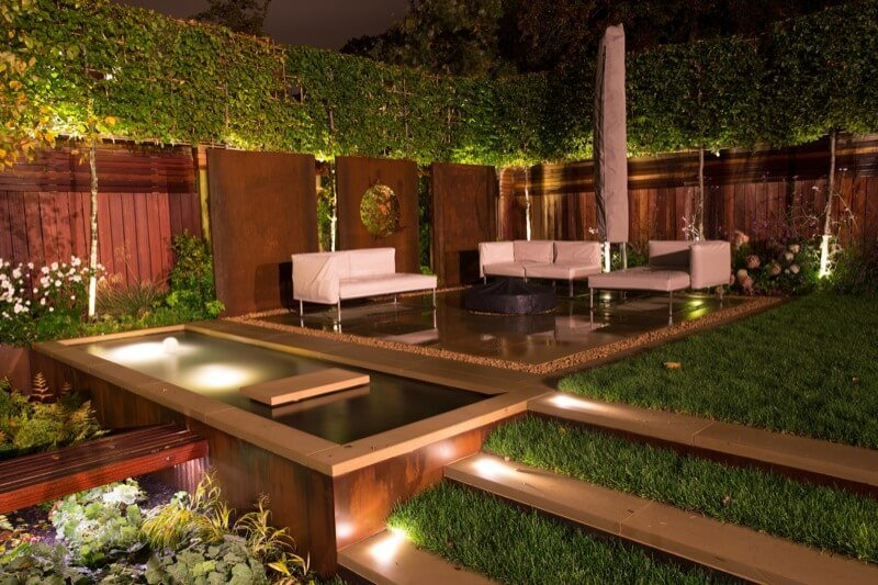 Led outdoor lighting for your patio professional vancouver the mozeypictures Images