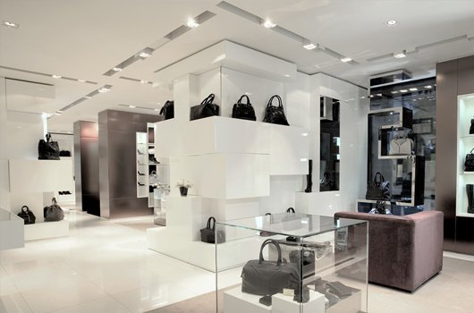 Store Lighting Design Tips To Improve
