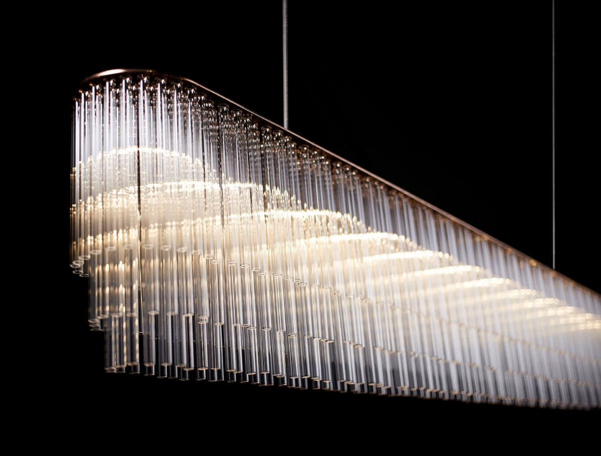 How To Choose The Crystal Chandeliers For Your Home