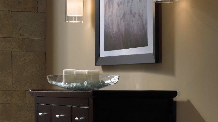 Vanity_Wall_Bathroom Lighting