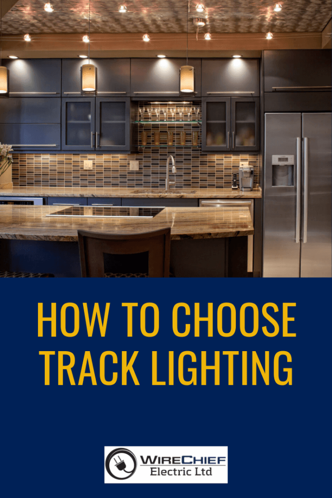 How to Choose Track Lights