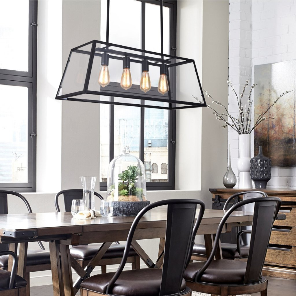 dining room lighting trends matte finished fixtures