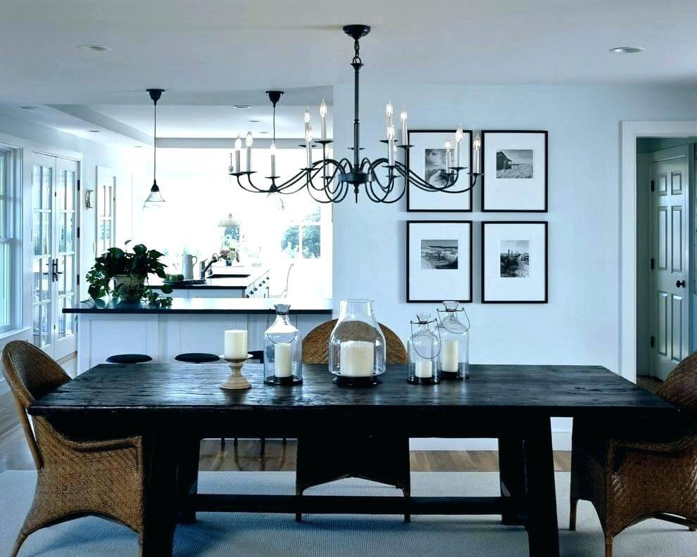 rustic-light-fixtures-for-dining-room